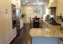 Kitchen Thornwood Area Houston