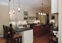 Kitchen Braeswood Place Houston