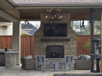 Outdoor Living North Spring Branch Houston
