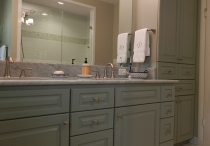Bathrooms Piney Point Villages