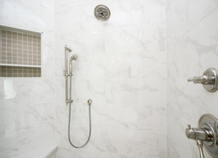 Bunker Hill shower fixtures
