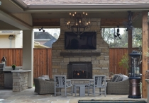 Outdoor Living North Spring Branch