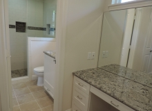Bath reno Houston
