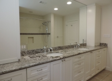 Master Bath Houston