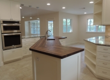 Houston Kitchen Reno