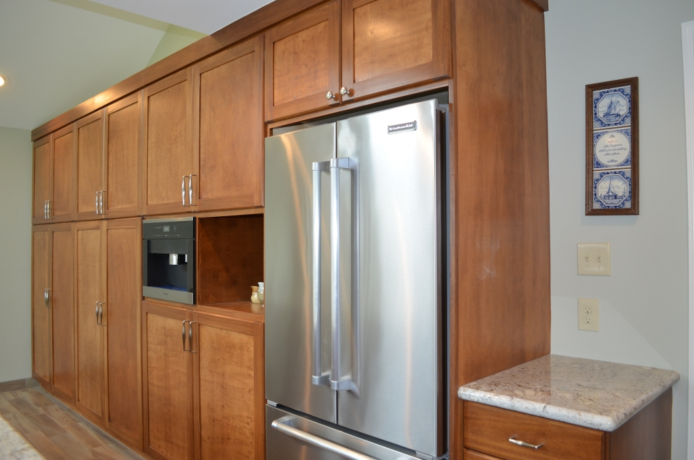 Kitchen Cabinetry Memorial