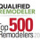 Qualified Remodeler 2012 Top 500 Remodelers