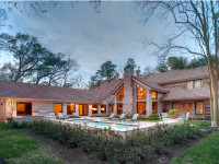 Hunters Creek Village Home Addition and Remodel