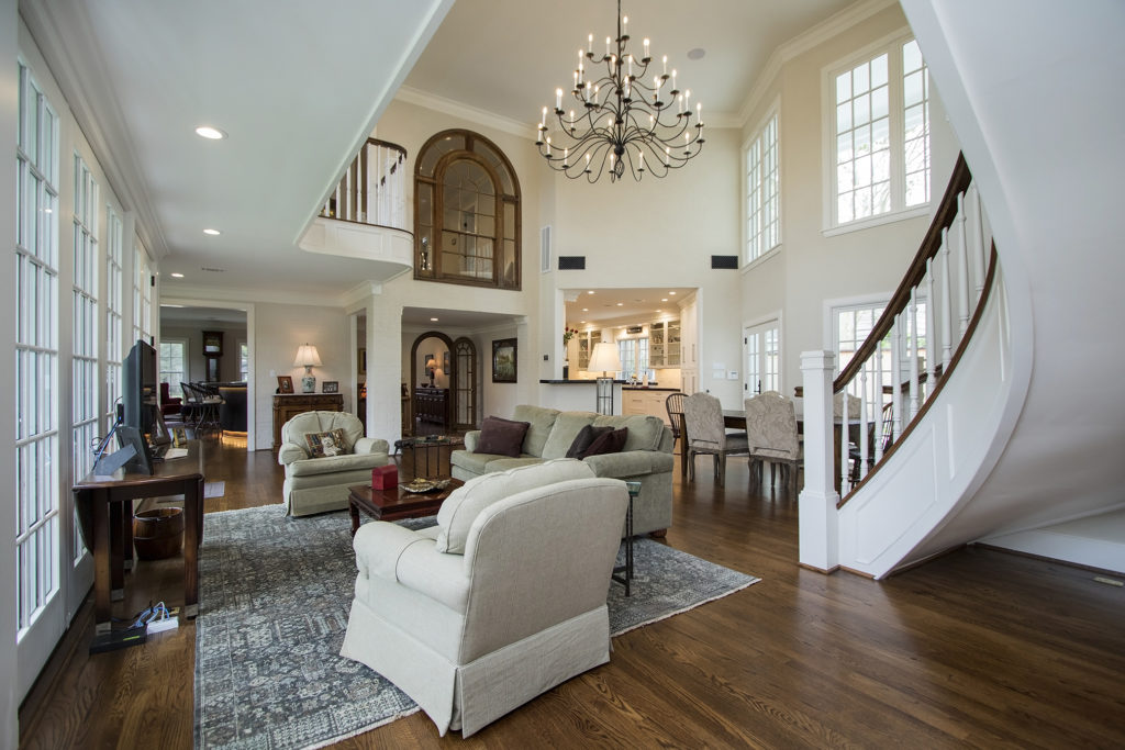 Houston Remodeler Award Winning Project